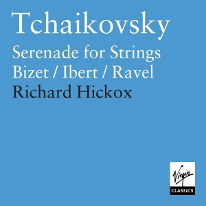 Tchaikovsky: Serenade for Strings etc.