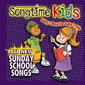 All New Sunday School Songs