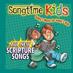 All New Scripture Songs