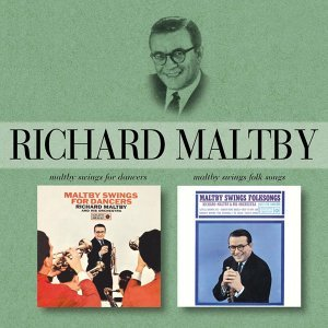 Maltby Swings For Dancers/Maltby Swings Folk Songs