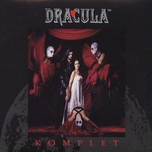 Dracula [Komplet] - Komplet