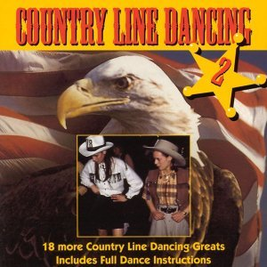 Country Line Dancing Volume 2