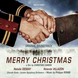 Joyeux Noël [Original Soundtrack] - Original Soundtrack
