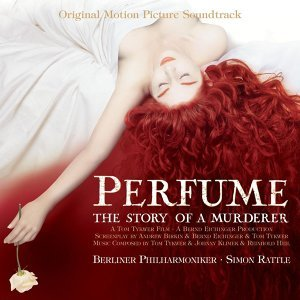Perfume - The Story of a Murderer [Original Motion Picture Soundtrack] - Original Motion Picture Soundtrack