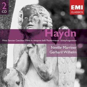 Haydn: Masses.