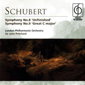 Schubert Symphonies Nos. 8 & 9