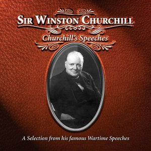 Churchill Speeches