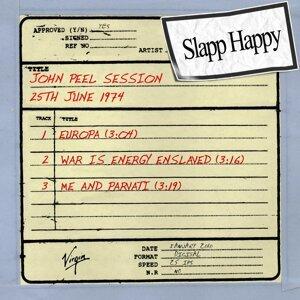 John Peel Session (25th June 1974)