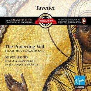 Tavener: The Protecting Veil