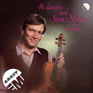 På Dansefot med Sven Nyhus Kvartett