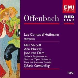 Offenbach: Les Contes d'Hoffmann Highlights