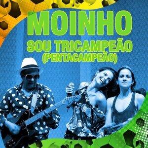Sou Tricampeão (Pentacampeão) (Radio single)