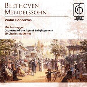 Beethoven & Mendelssohn Violin Concertos