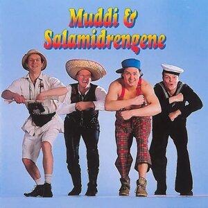 Muddi & Salamidrengene