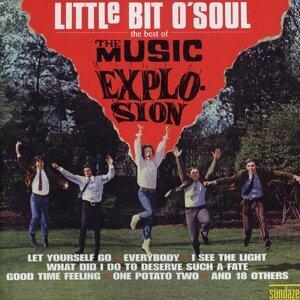Little Bit O' Soul - The Best Of