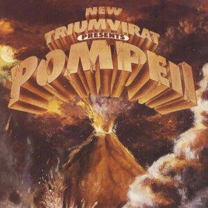 Pompeii (2002)