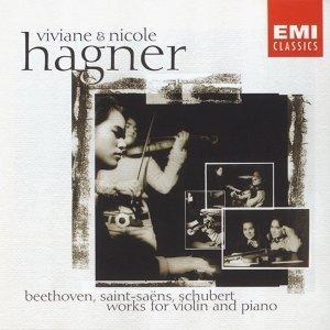 Beethoven/Saint-Saëns/Schubert