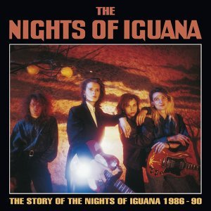 Story Of The Nights Of Iguana