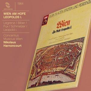 Wien Am Hofe Leopolds I