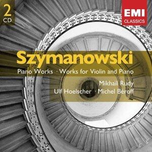 Szymanowski: Violin and Piano Music
