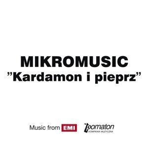 Kardamon i Pieprz