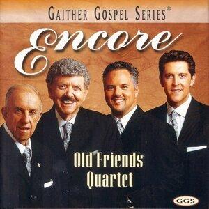 Encore: Old Friends Quartet