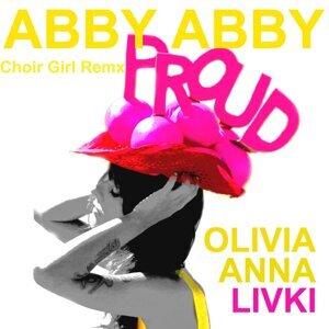 Abby Abby ! (Choir Girl Remix)