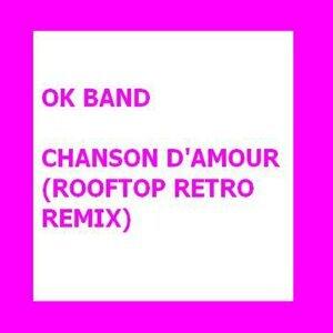 Chanson d'amour (Rooftop Retro Remix)