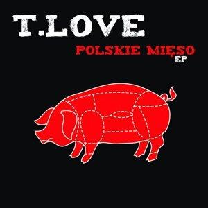 Polskie Mieso EP