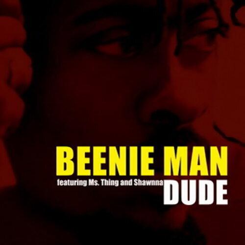 Dude - Album Version