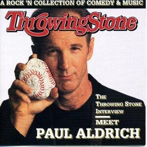 Meet Paul Aldrich