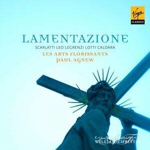 Leo/Scarlatti : Lamentazione