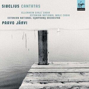 Sibelius:Cantatas