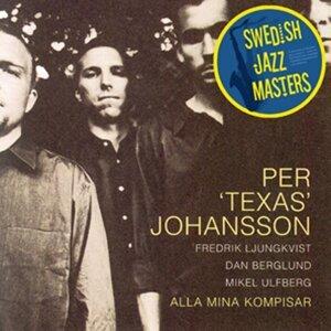 Swedish Jazz Masters: Alla Mina Kompisar