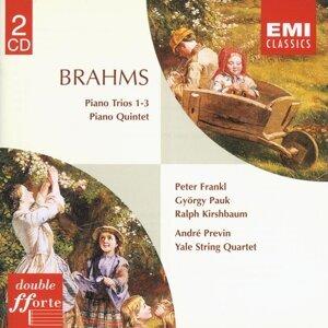 Brahms: Piano Trios etc.