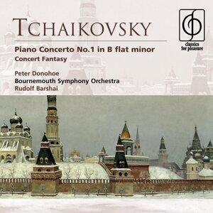 Piano Concerto No. 1, Concert Fantasy