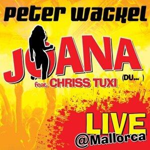 Joana (Live@Mallorca-Version)