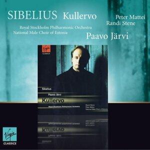 Sibelius : Kullervo