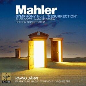 Mahler: Symphony No.2 'Resurrection'
