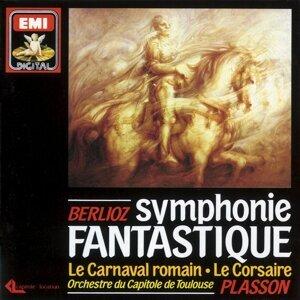 Berlioz: Orchestral Works