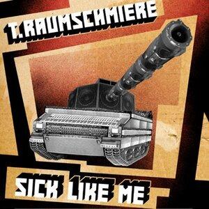 Sick Like Me EP