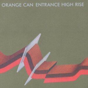 Entrance High Rise