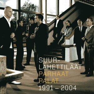 Parhaat Palat Vuosilta 1991-2004