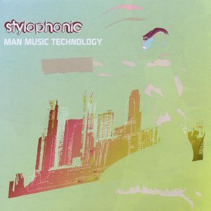 Man, Music, Technology
