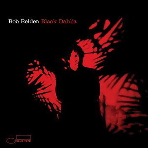 Black Dahlia(黑色天竺牡丹)