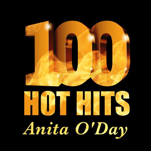 Anita O'Day - 100 Hot Hits
