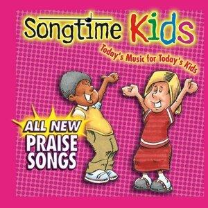 All New Praise Songs