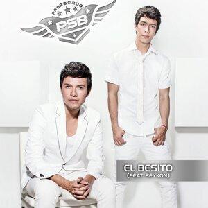 El Besito (feat. Reykon)