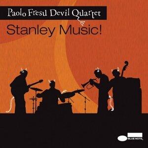 Stanley Music!