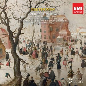 Beethoven: Symphony 9 'Choral' (The National Gallery Collection) - The National Gallery Collection